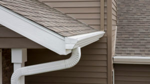 Gutter Installation and Repair